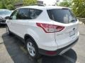 2014 White Platinum Ford Escape SE 1.6L EcoBoost 4WD  photo #4