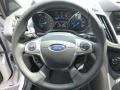 2014 White Platinum Ford Escape SE 1.6L EcoBoost 4WD  photo #11