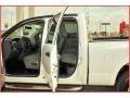 2006 Bright White Dodge Ram 1500 SLT Quad Cab 4x4  photo #20