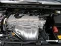 2015 tC  2.5 Liter DOHC 16-Valve Dual-VVT 4 Cylinder Engine