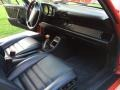 Black Dashboard Photo for 1992 Porsche 911 #96510132