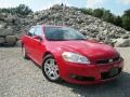 Red Jewel Tintcoat 2010 Chevrolet Impala Gallery