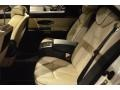 Rear Seat of 2008 57 S