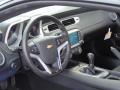 Black Dashboard Photo for 2015 Chevrolet Camaro #96537567