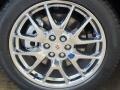 2015 SRX Premium AWD Wheel