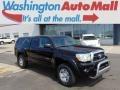 2011 Black Toyota Tacoma SR5 Access Cab 4x4 #96544596