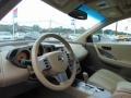 2005 Midnight Blue Pearl Nissan Murano SL AWD  photo #9