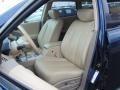 2005 Midnight Blue Pearl Nissan Murano SL AWD  photo #11