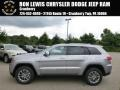 2015 Billet Silver Metallic Jeep Grand Cherokee Limited 4x4 #96544583