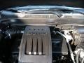 2010 Navy Blue Metallic Chevrolet Equinox LS  photo #26