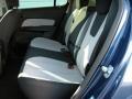 2010 Navy Blue Metallic Chevrolet Equinox LS  photo #34