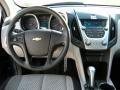 2010 Navy Blue Metallic Chevrolet Equinox LS  photo #39