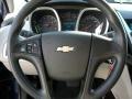 2010 Navy Blue Metallic Chevrolet Equinox LS  photo #44