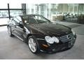 2006 Black Mercedes-Benz SL 600 Roadster #96544835