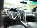 2015 Ford Explorer Sport Charcoal Black Interior Interior Photo