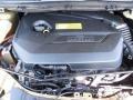 2014 Karat Gold Ford Escape SE 1.6L EcoBoost  photo #17