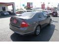 2011 Sterling Grey Metallic Ford Fusion SE V6  photo #7