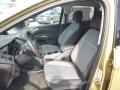 2014 Karat Gold Ford Escape SE 1.6L EcoBoost 4WD  photo #10