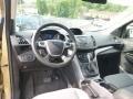2014 Karat Gold Ford Escape SE 1.6L EcoBoost 4WD  photo #12