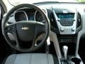2010 Navy Blue Metallic Chevrolet Equinox LS  photo #40