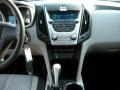 2010 Navy Blue Metallic Chevrolet Equinox LS  photo #41