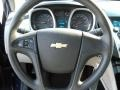 2010 Navy Blue Metallic Chevrolet Equinox LS  photo #45