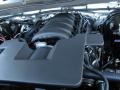2014 Chevrolet Silverado 1500 5.3 Liter DI OHV 16-Valve VVT EcoTec3 V8 Engine Photo