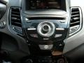 Charcoal Black Controls Photo for 2015 Ford Fiesta #96713365