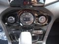 Charcoal Black Controls Photo for 2015 Ford Fiesta #96713374