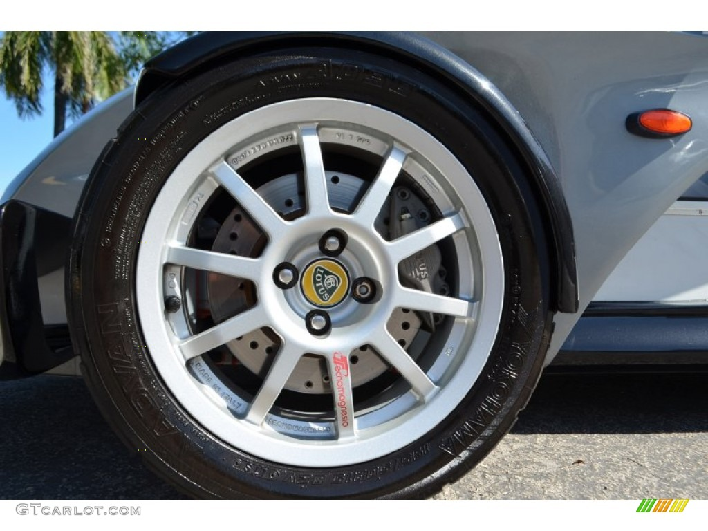 2000 Lotus Elise 340r Wheel Photo 96729514 Gtcarlot Com