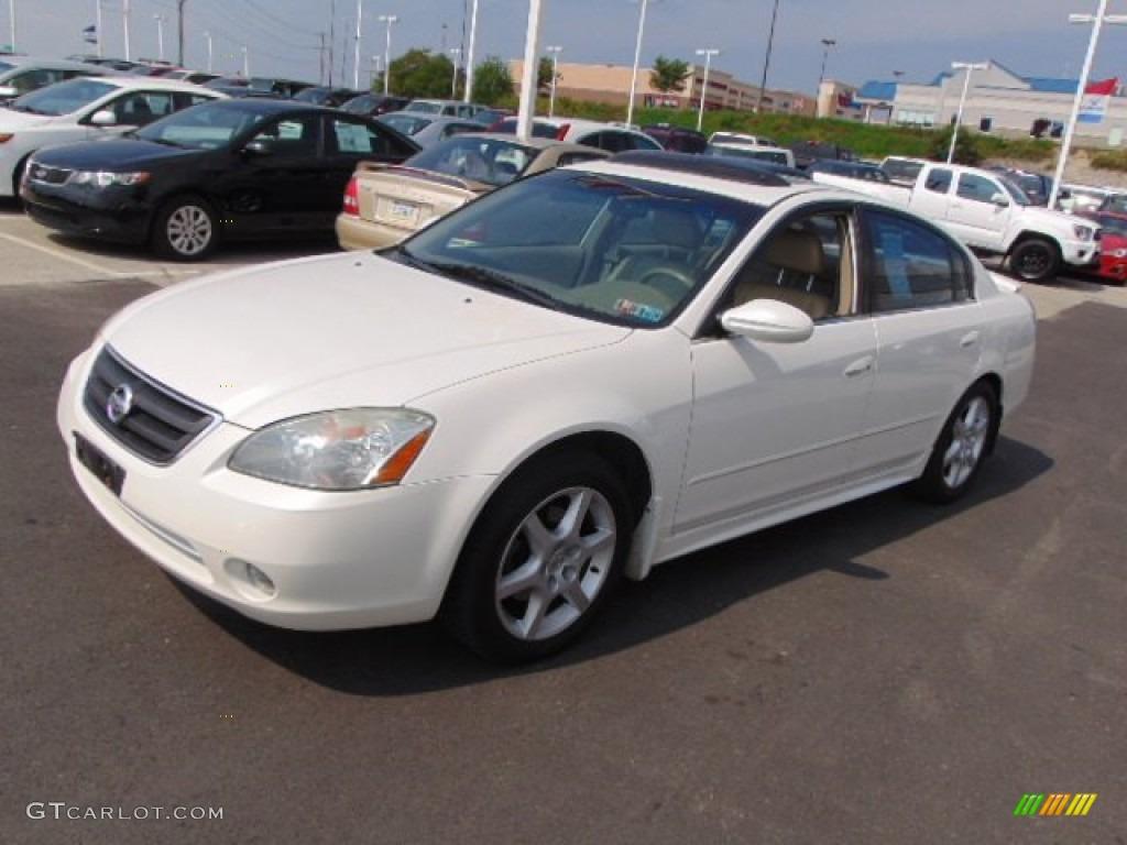 2003 Nissan Altima 3 5 Se Exterior Photos Gtcarlot Com