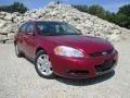 Sport Red Metallic 2006 Chevrolet Impala Gallery