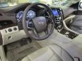 2015 Cadillac Escalade Shale/Cocoa Interior Prime Interior Photo