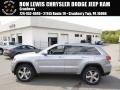 2015 Billet Silver Metallic Jeep Grand Cherokee Limited 4x4 #96758706