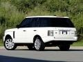 2007 Chawton White Land Rover Range Rover Supercharged  photo #3