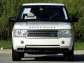 2007 Chawton White Land Rover Range Rover Supercharged  photo #6