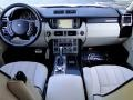 2007 Chawton White Land Rover Range Rover Supercharged  photo #7