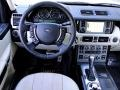 2007 Chawton White Land Rover Range Rover Supercharged  photo #12