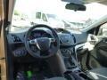 2014 Karat Gold Ford Escape SE 1.6L EcoBoost 4WD  photo #14