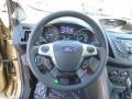 2014 Karat Gold Ford Escape SE 1.6L EcoBoost 4WD  photo #19
