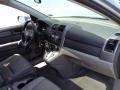 2009 Glacier Blue Metallic Honda CR-V EX-L 4WD  photo #27