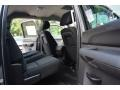 2012 Mocha Steel Metallic Chevrolet Silverado 1500 LS Crew Cab 4x4  photo #12