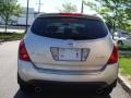 2007 Brilliant Silver Metallic Nissan Murano S AWD  photo #6