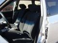2007 Brilliant Silver Metallic Nissan Murano S AWD  photo #10