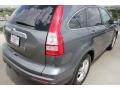 2010 Polished Metal Metallic Honda CR-V EX-L  photo #9