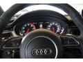 2015 RS 7 4.0 TFSI quattro Steering Wheel