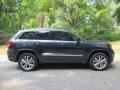 Maximum Steel Metallic 2013 Jeep Grand Cherokee Laredo 4x4