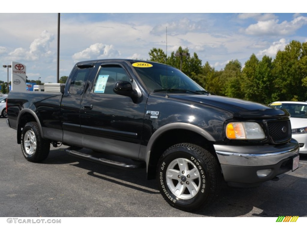 2002 ford f150 extended cab 2017 2018 2019 ford price. Black Bedroom Furniture Sets. Home Design Ideas