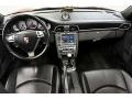 Black Dashboard Photo for 2007 Porsche 911 #96908434