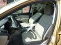 2014 Karat Gold Ford Escape SE 2.0L EcoBoost 4WD  photo #9